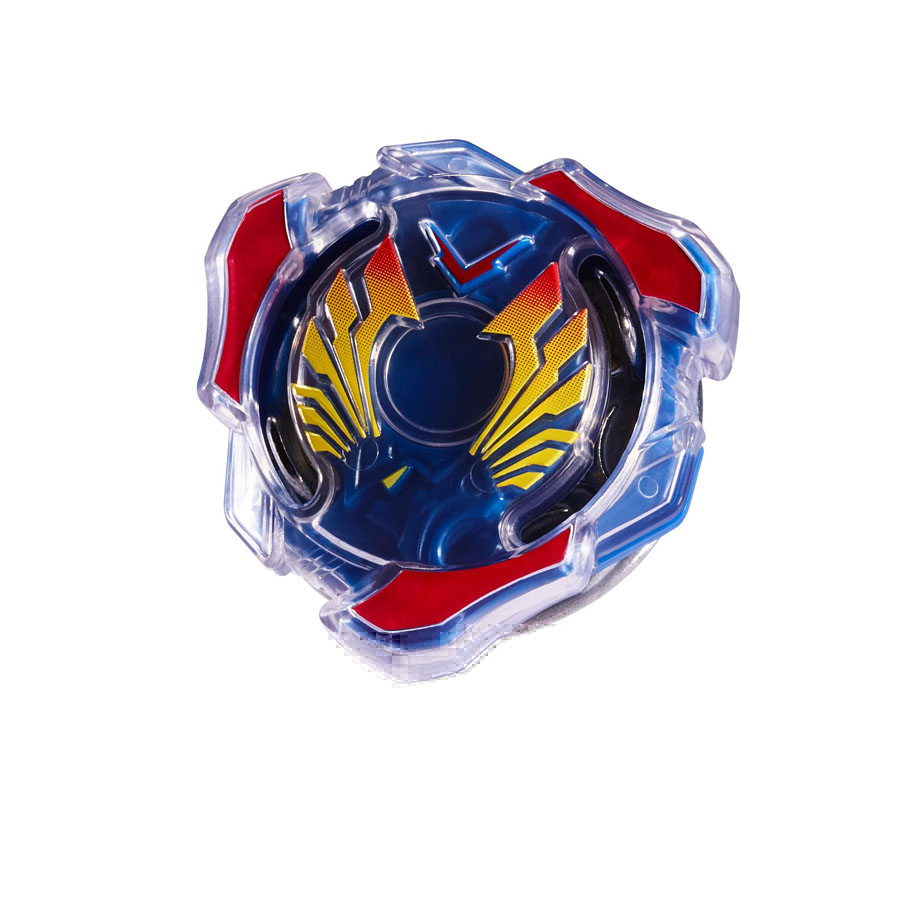 BEYBLADE BURST SINGLE TOP PACK VALTRYEK