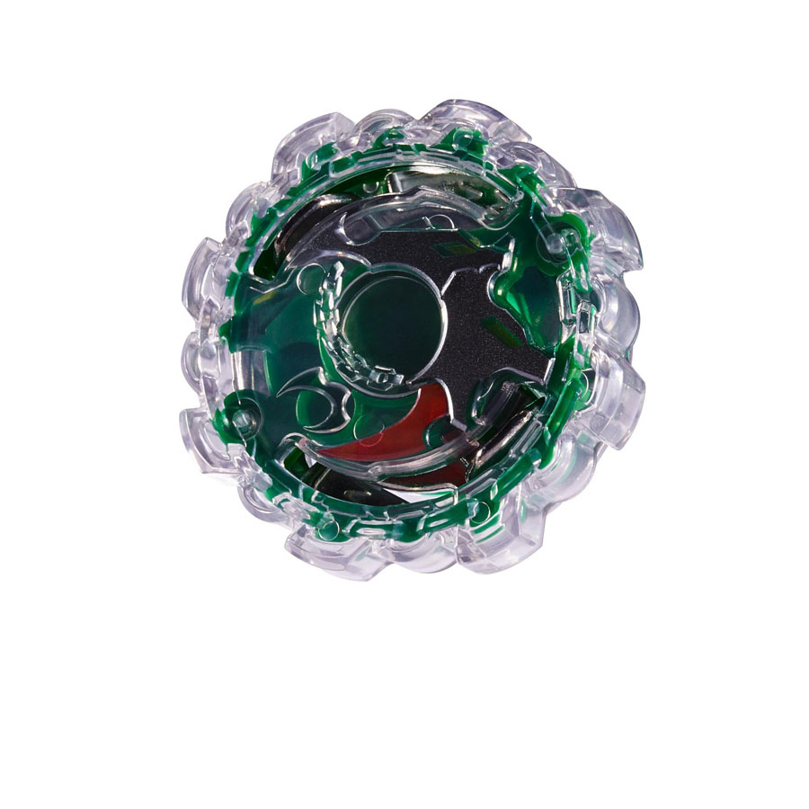 BEYBLADE BURST SINGLE TOP PACKES KERBEUS