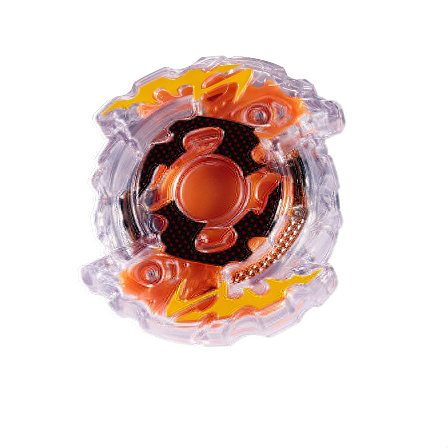 BEYBLADE BURST SINGLE TOP PACKS ROKTAVOR