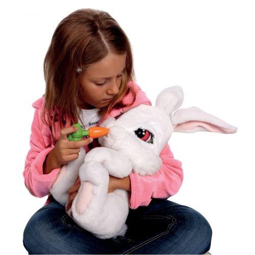интерактивные игрушки заяц