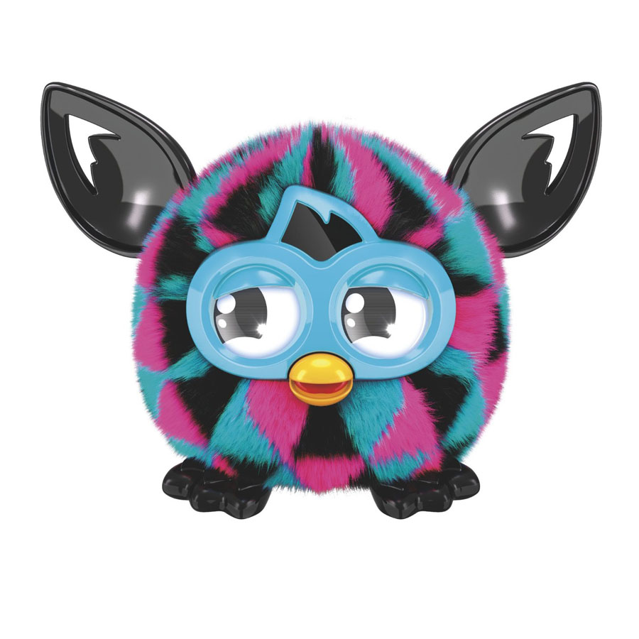 Furby Furbling Creature Triangles (Треугольники)