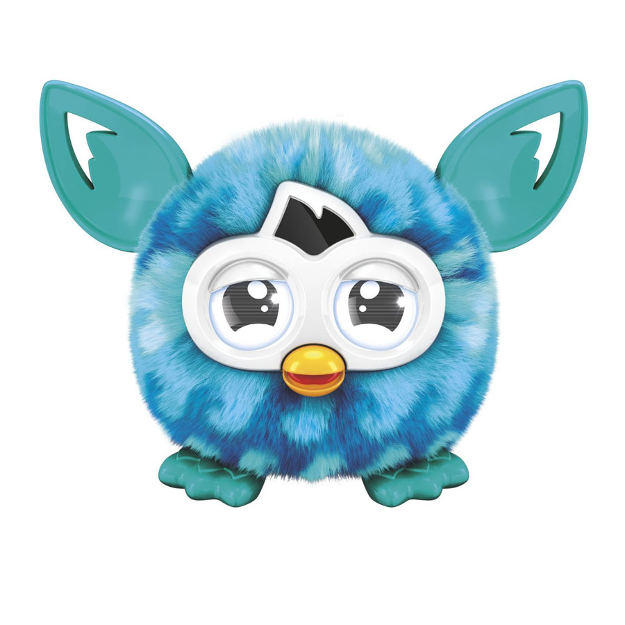 Furby Furbling Creature Waves (Морская волна)