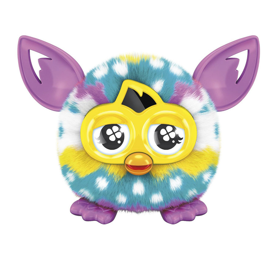 Furby Furblings Creature Easter (Пасхальный)