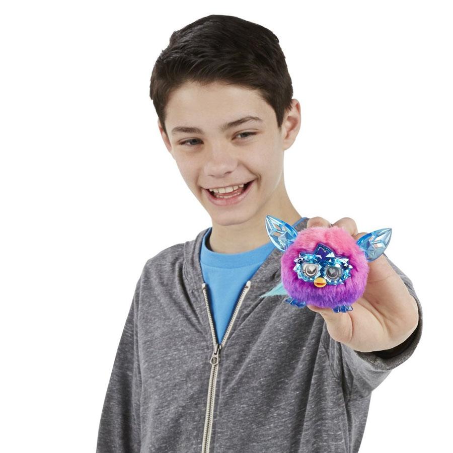 Фёрблинг Розово Фиолетовый купить