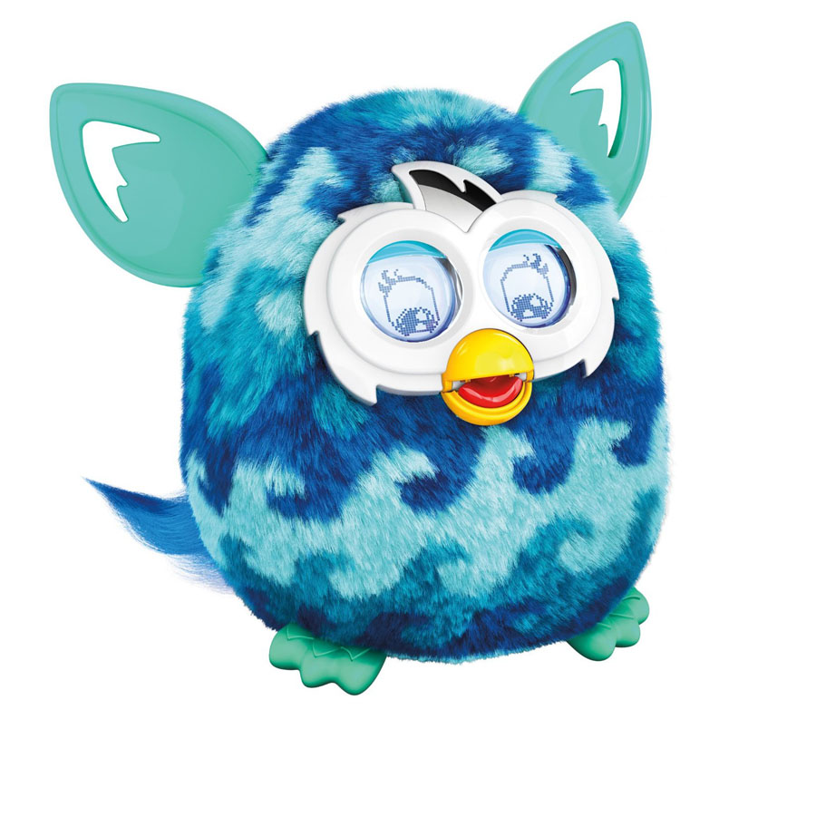 Furby Boom Waves (Волны)