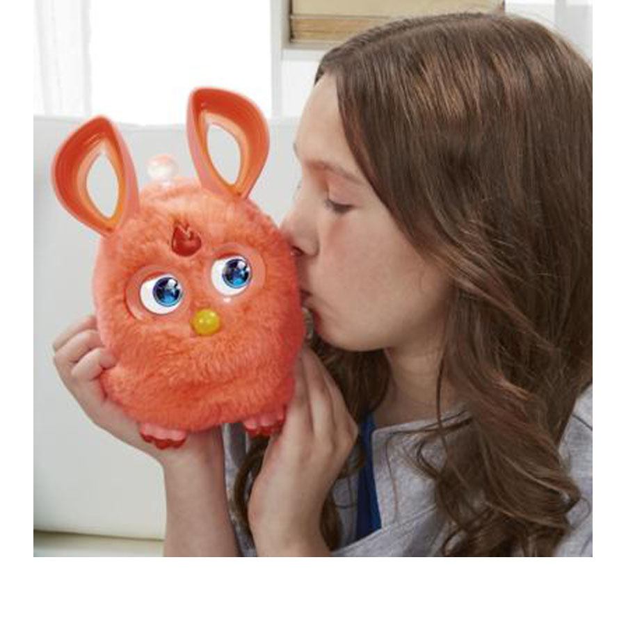 купить Furby Connect