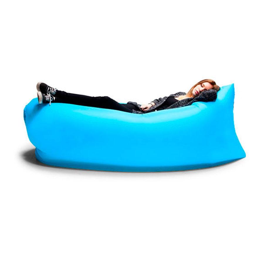 Lamzac Hangout (Надувной лежак, матрас)