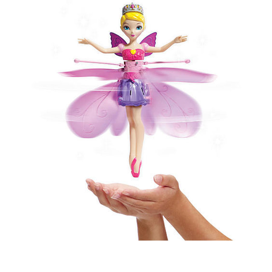 Летающая фея принцесса купить