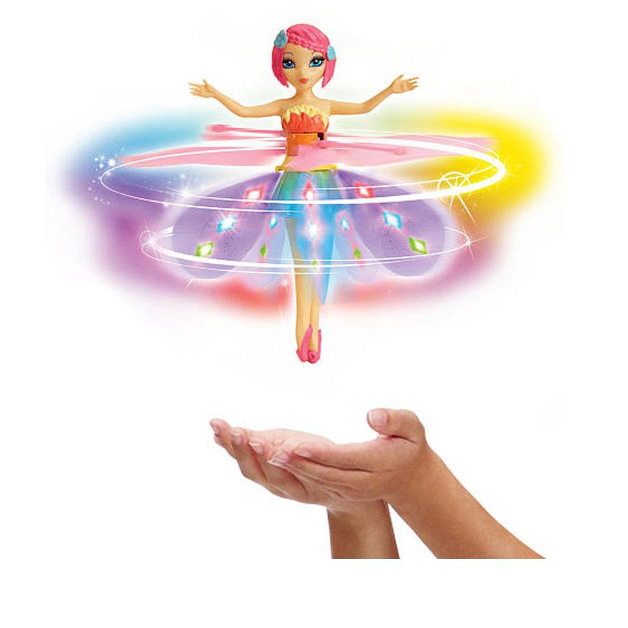 Flutterbye Fairy - Rainbow