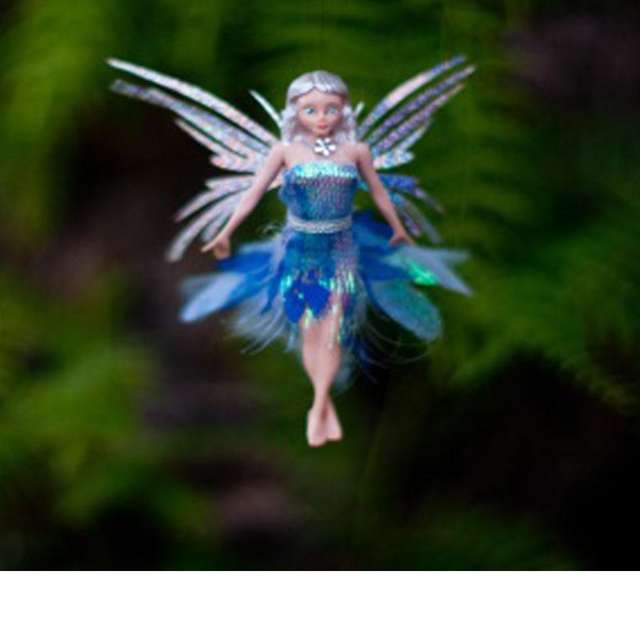 Летающая Фея (Eva, Ева)