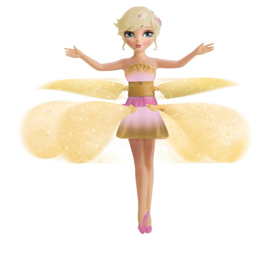 Летающая Фея (Flying Fairy, СОЛНЕЧНАЯ ФЕЯ)