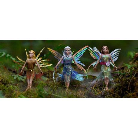 Волшебные Феи (Flitter Fairy)