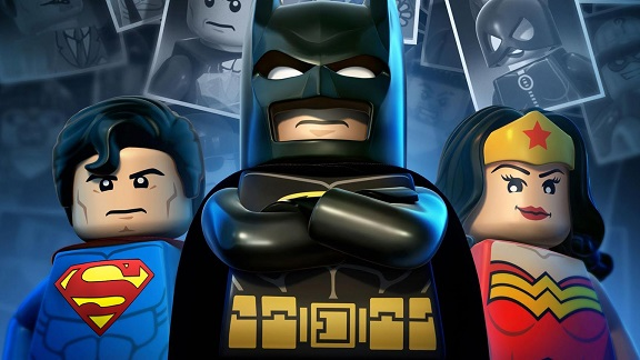 заказать Лего Фильм