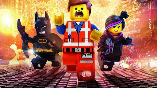 Лего Фильм купить