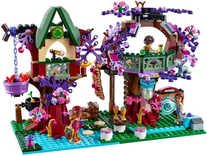 купить Лего Эльфы
