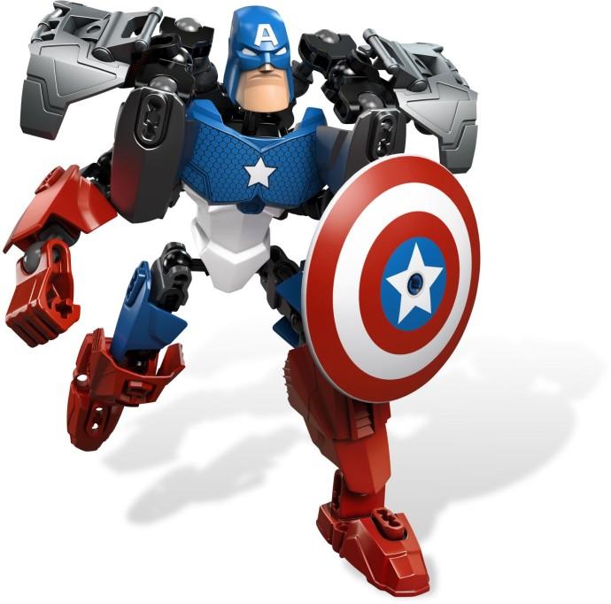 Заказать Конструктор Lego Super Heroes