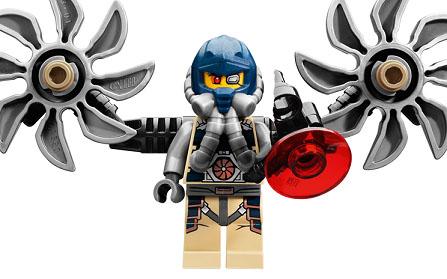 LEGO Ультра Агенты