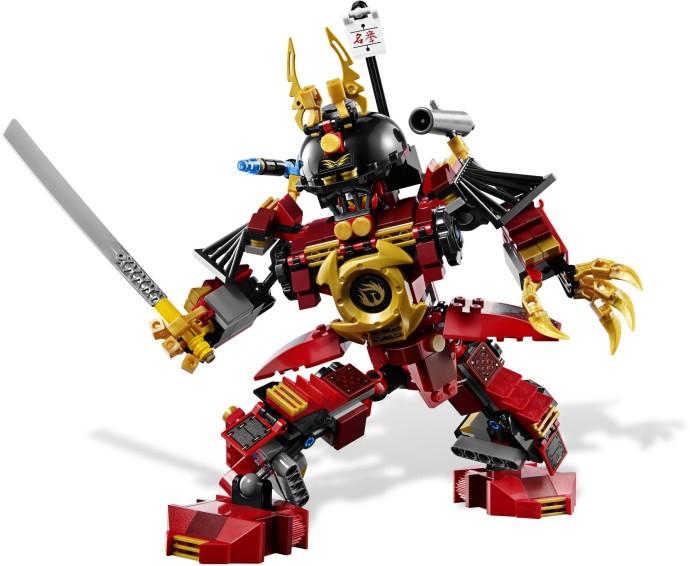 Лего Ниндзя го купить