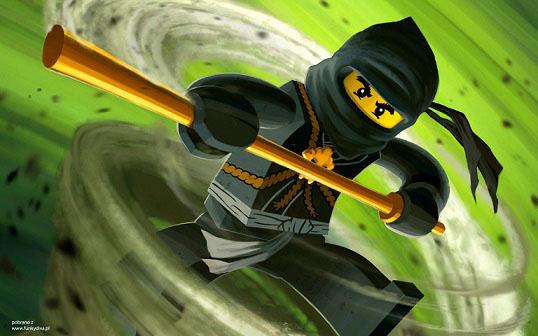 Lego Ninjago купить