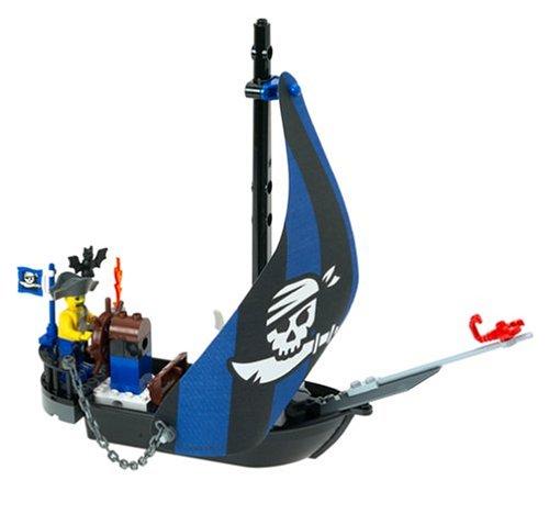 конструктор Лего Пираты Карибского моря