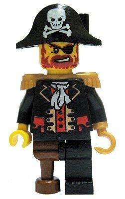 купить Лего Пираты карибского моря