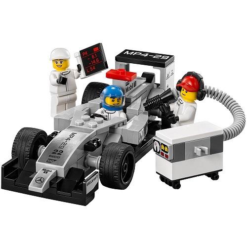 купить конструктор лего чемпионы
