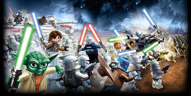 Лего Звездные войны купить