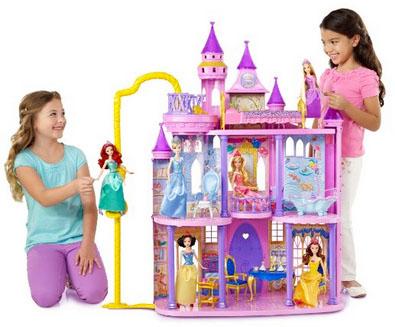 Купить конструктор LEGO Disney Princess в Украине и Киеве