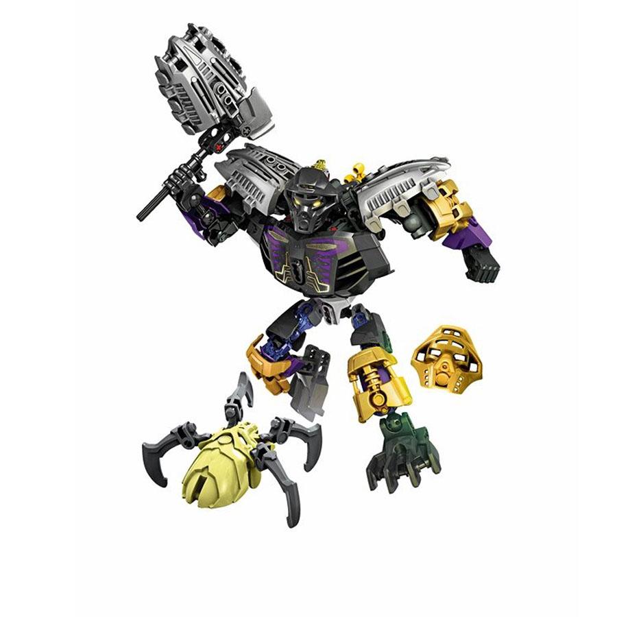 Онуа Повелитель Земли / Lego Bionicle