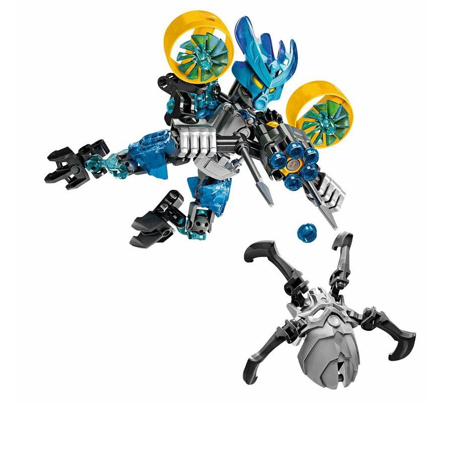 Страж Воды Лего Бионикл