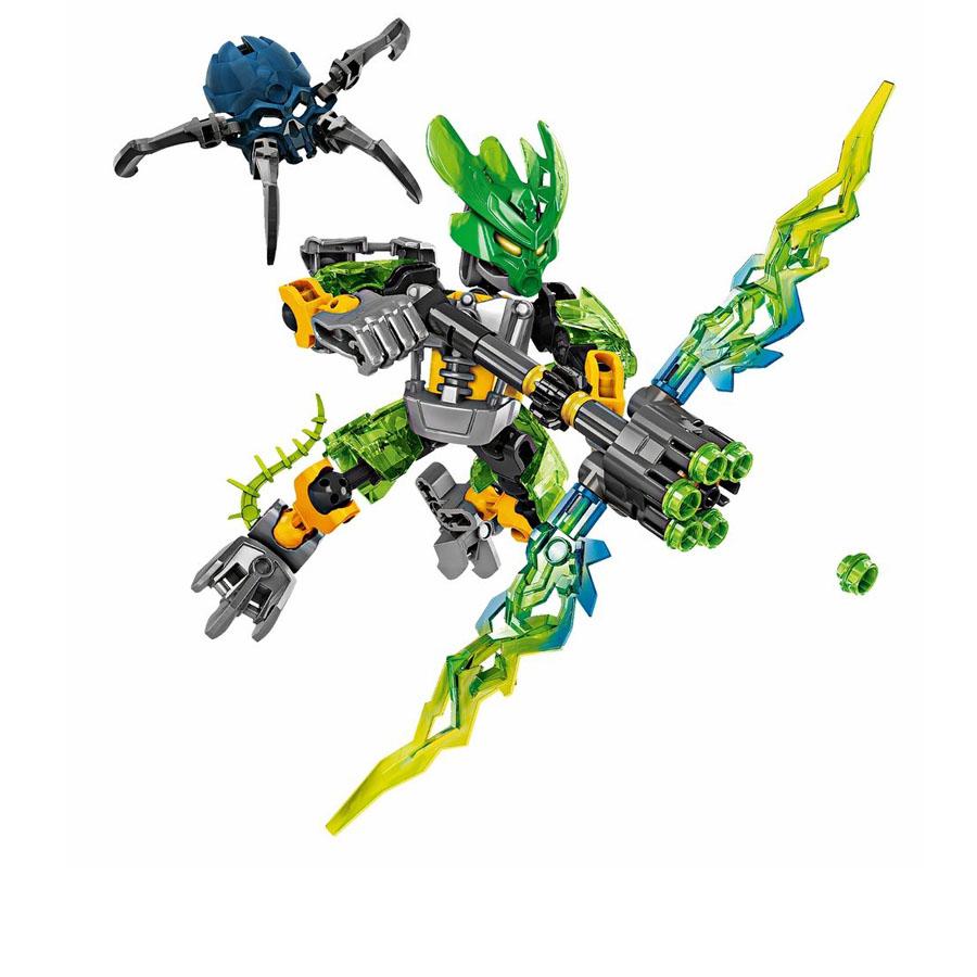 Страж Джунглей Лего Бионикл