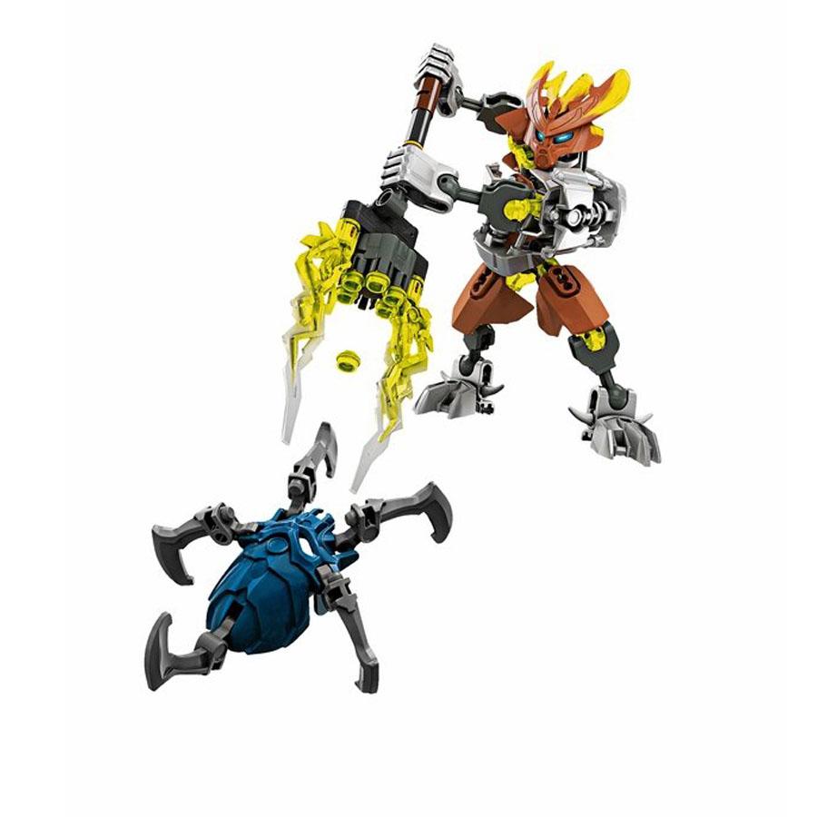 Страж Камня Лего Бионикл