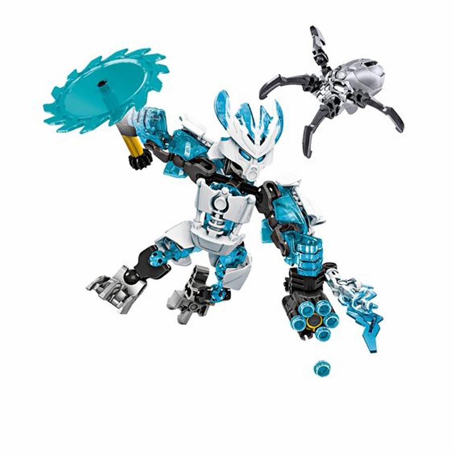 Страж Льда Лего Бионикл