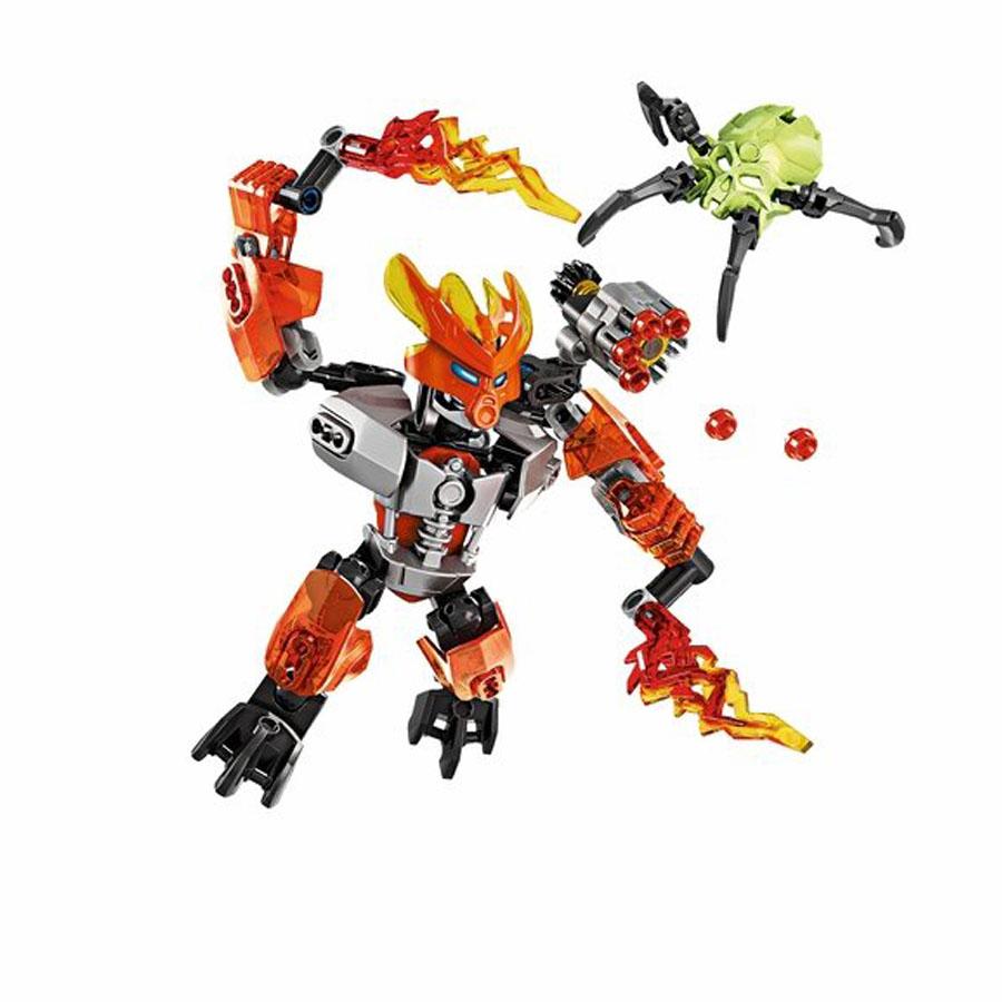Стража Огня Лего Бионикл