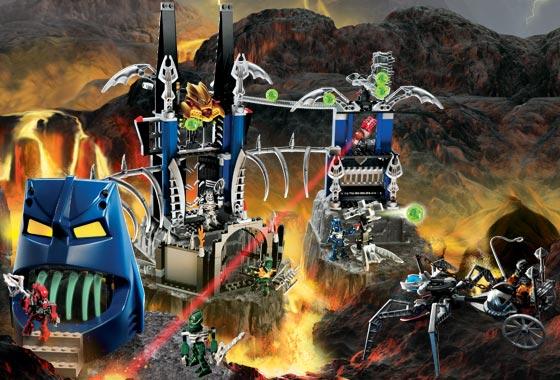 купить Лего Бионикл