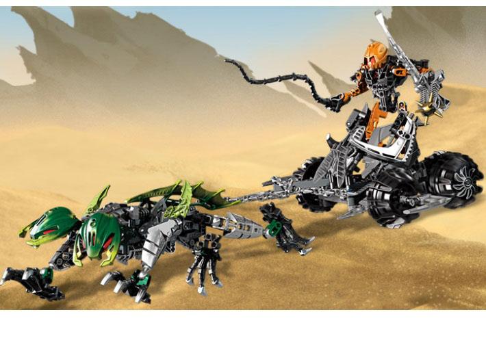 Lego Бионикл купить киев