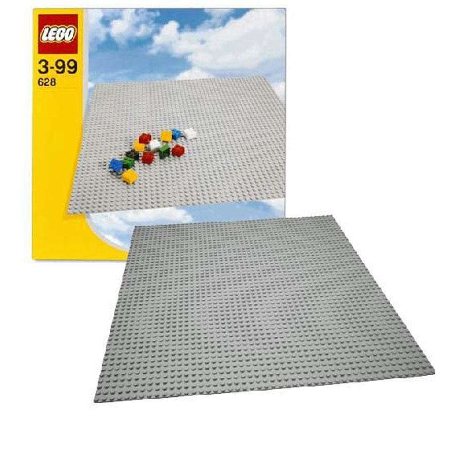 Большая строительная доска LEGO Bricks & More