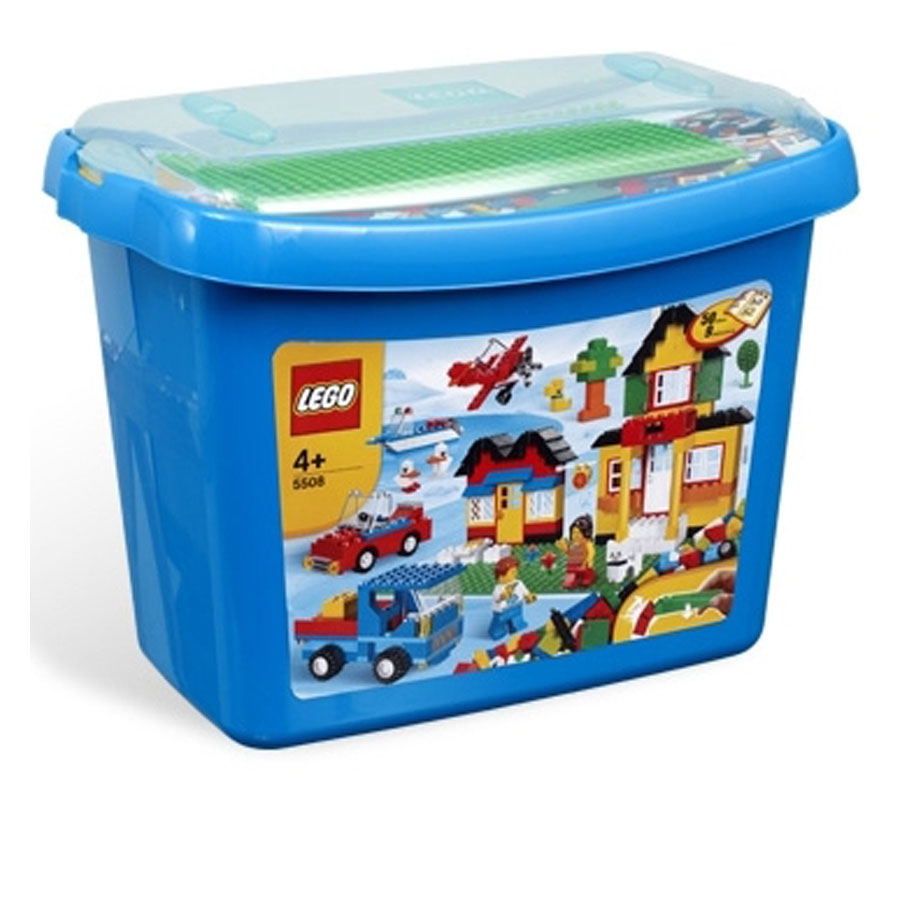 Набор Делюкс (LEGO Bricks & More)