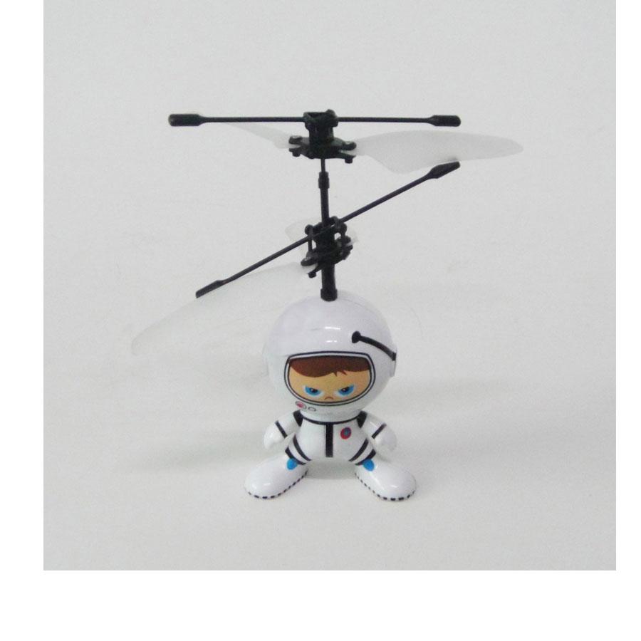 Летающий Космонавт (белый)