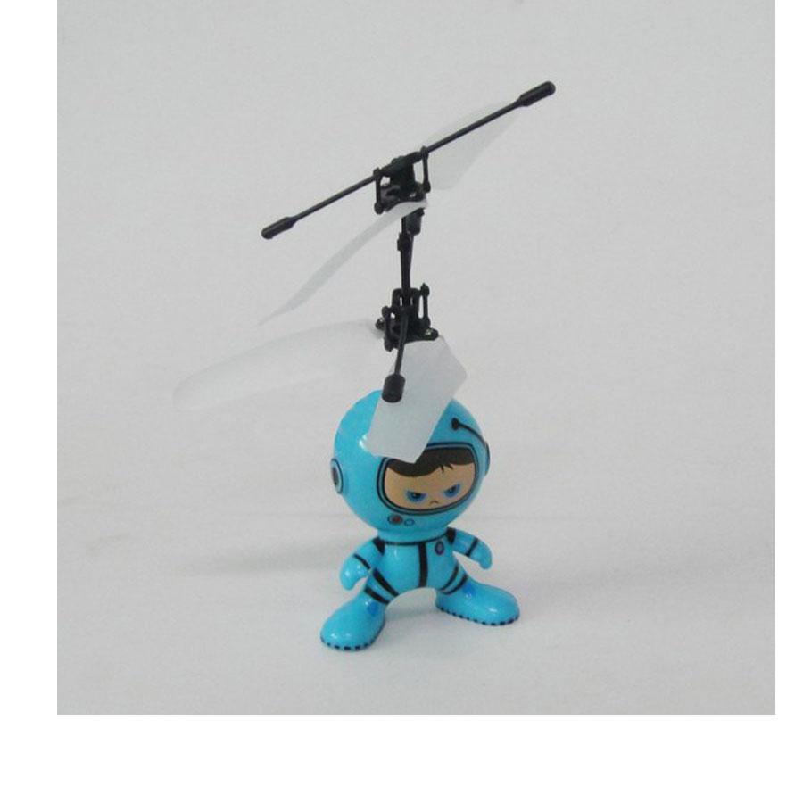 Летающий Космонавт (синий)