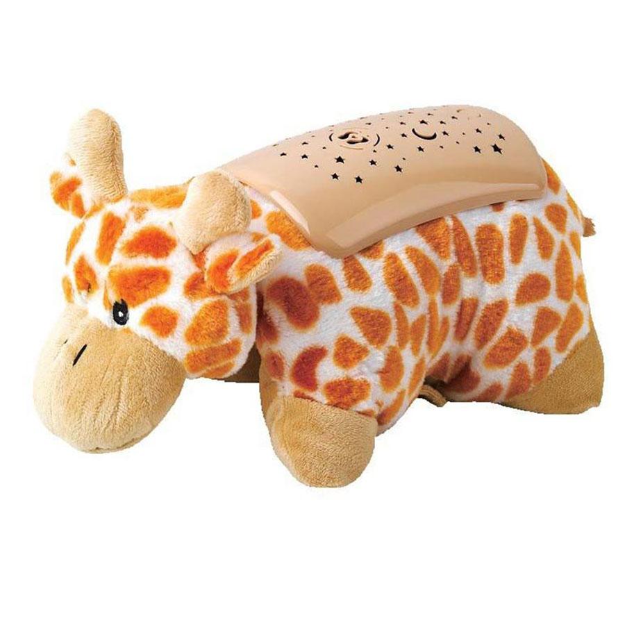 Детский Ночник-проектор Жираф купить