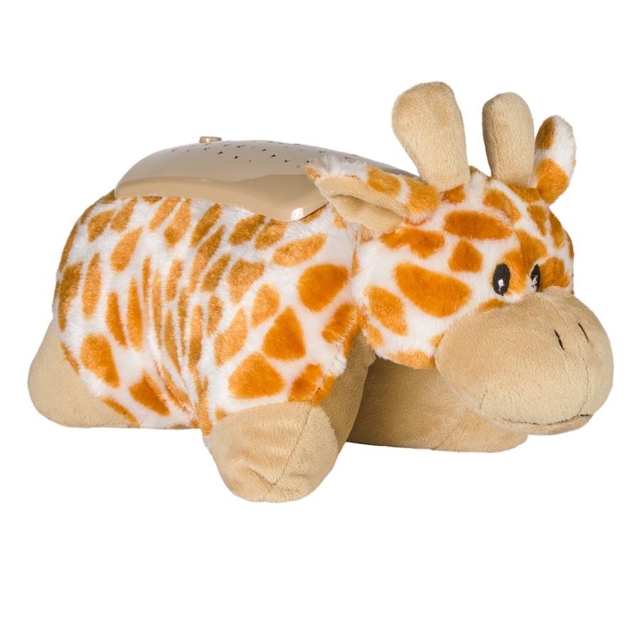 Жираф ночник проектор «Звездное небо»